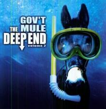 The Deep End Vol.2 (180g) - de Gov't Mule
