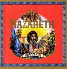 Nazareth - Rampant (180g)