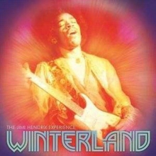 Winterland - de Jimi Hendrix