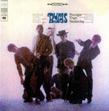 Younger Than Yesterday - de Byrds