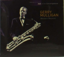 Gerry Mulligan - Western Reunion