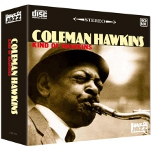 Coleman Hawkins - Kind Of Hawkins