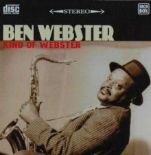 Ben Webster - Kind Of Webster