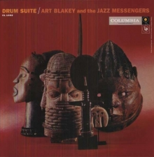 Drum Suite (180g) - de Art Blakey