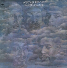 Weather Report - Sweetnighter