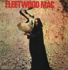 Pious Bird Of Good Omen - de Fleetwood Mac