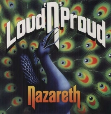 Nazareth - Loud 'n' Proud (180g)