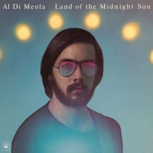 Land Of The Midnight Sun - de Al Di Meola