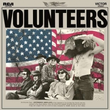 Volunteers - de Jefferson Airplane