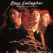 Photo-Finish - de Rory Gallagher