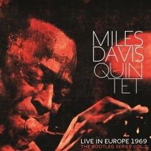 Bootleg Series 2: Live In Europe 1969 - The Bootleg Series Vol. 2 (180g) - de Miles Davis
