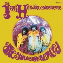 Are You Experienced US version - de Jimi Hendrix