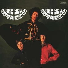 Are You Experienced - de Jimi Hendrix