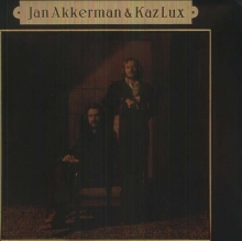 Jan Akkerman - Jan Akkerman- Kaz Lux