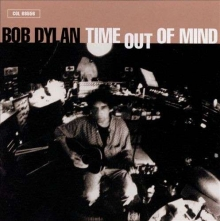 Time Out Of Mind - de Bob Dylan