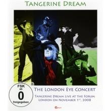 Tangerine Dream - The London Eye Concert