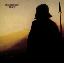 Argus (Audiofil) - de Wishbone Ash
