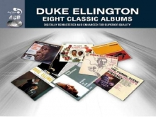 Eight Classic Albums - de Duke Ellington